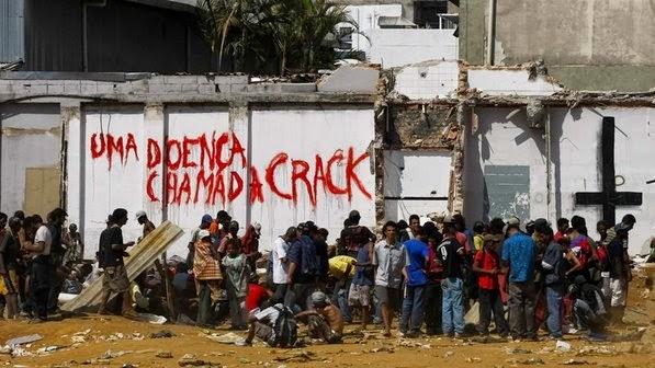 tratamento crack