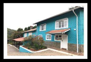 clínicas de reabilitação em São Roque